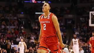 Zhaire Smith (Texas Tech) NBA Draft 2018 Highlights