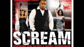Timbaland Ft. Keri Hilson & Nicole Scherzinger - Scream [HQ]