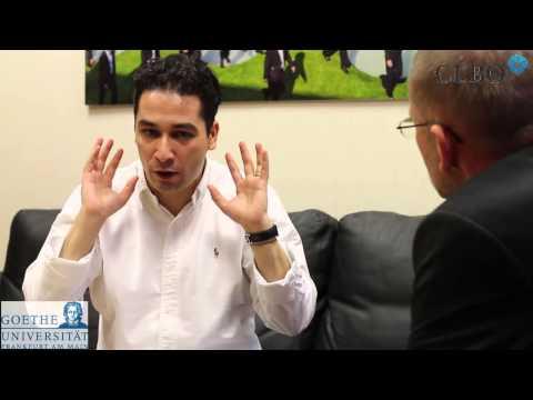 Andrés Orozco-Estrada im Gespräch mit Rolf van Dick (CLBO)