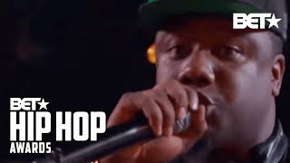 Murda Mook Hip-Hop Awards Cypher