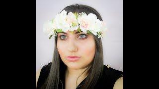 Less than 10 min teen makeup-- Beauty by Maryamzaya
