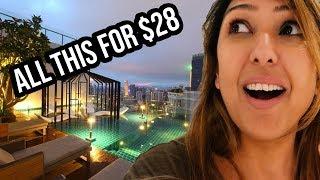 Gambar cover Apartment tour KUALA LUMPUR   $28 a night 🇲🇾