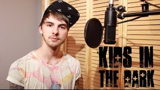 All Time Low - Kids In The Dark (Acoustic Cover) by Janick Thibault