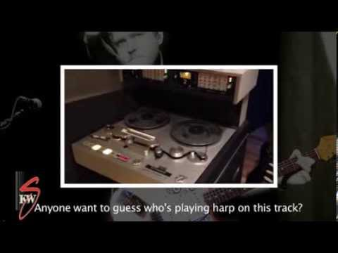 Kenny Wayne Shepherd 2014 New Album Tease Thumbnail image