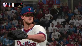 MLB® The Show™ 18 Philadelphie Phillies vs Seattle Mariners Game Exbition