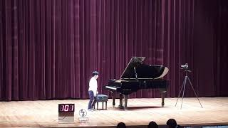 Bach Invention 8 바흐 인벤션 8번