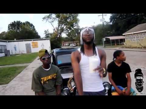 (Rich Homie Quan Beat) Official Video ''Sum Type Of Way'' Tim Thugga Ft Tweezy (LIMITLESSTHOUGHTS)