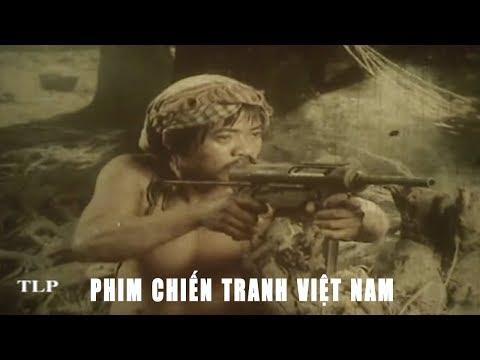 Phim chiến Tranh Việt Nam Xưa Hay Nhất ( Trước 1975 )
