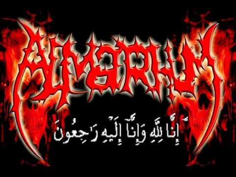 Almarhum - Air Mata Darah