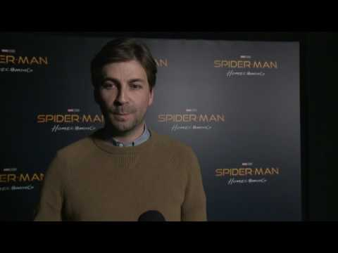 Spider-Man: Homecoming: Jon Watts...