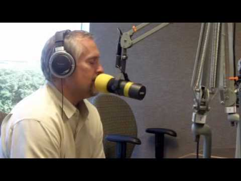 Paul Frase Interview with Miller on Sports - Joshua Frase Foundation