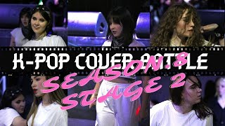 4MINUTE(포미닛) - 싫어(HATE)   DANCE COVER BY M.V.M [K-POP COVER …