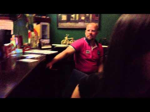 TripleCafe Prague - Karaoke Time