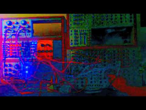 TipTop Audio Z-8000 Analogue systems LFO Modular Synth Eurorack