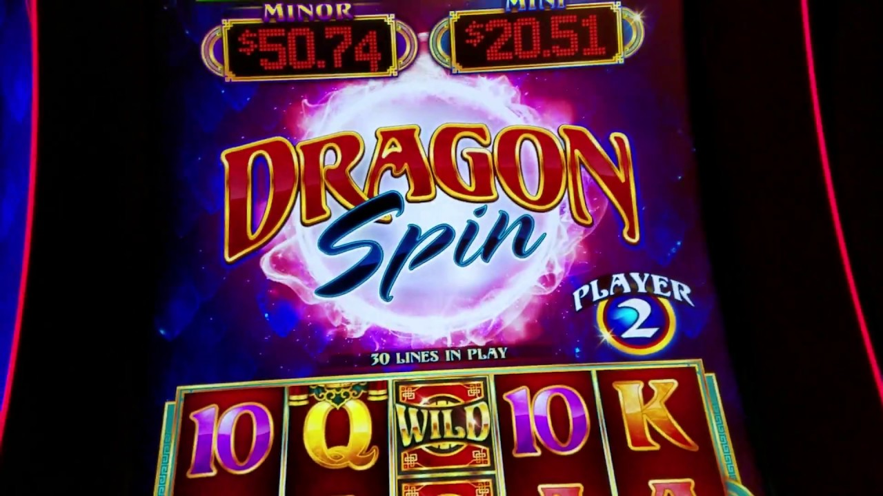 Dragon Play Slot Machines