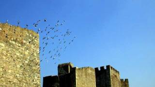 Smederevo: Historical City and Fortress in Serbia
