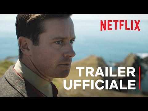 Rebecca | Trailer ufficiale | Netflix