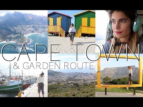 CAPE TOWN y Garden Route  - ¡¡¡Montamos en helicóptero!!!