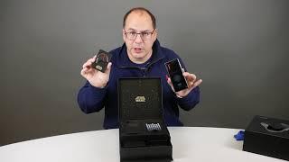 оБЗОР  Star Wars Special Edition - Samsung Galaxy Note 10
