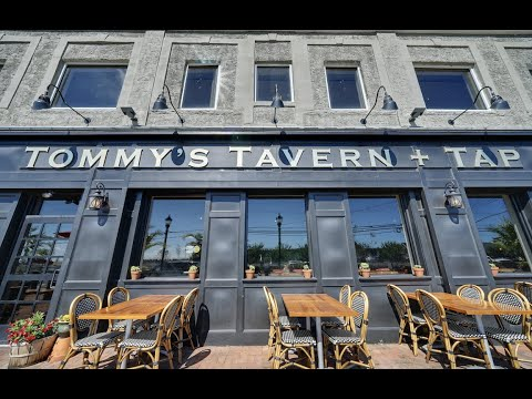 Tommy's Tavern + Tap opening in July at Staten Island Mall