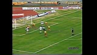 1990/91, Serie A, Lecce - Genoa 0-3 (21)