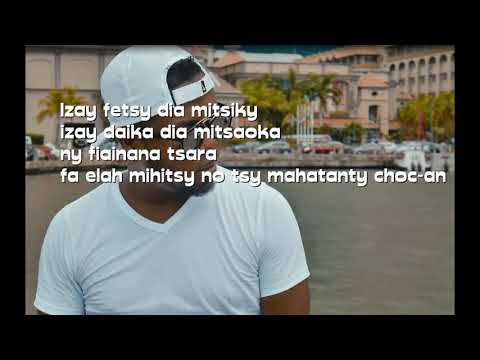 Tsota Quinre Lyrics