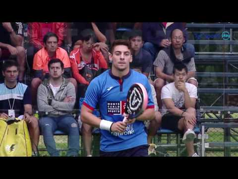 Fabrice Cup  Argentina Semifinales