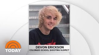 Colorado School Shooting: Student Describes Slain Classmate Tackling Gunman | TODAY