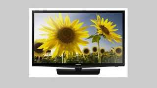Samsung UN24H4000 24-Inch 720p 60Hz LED TV Review!! CLICK HERE!!!