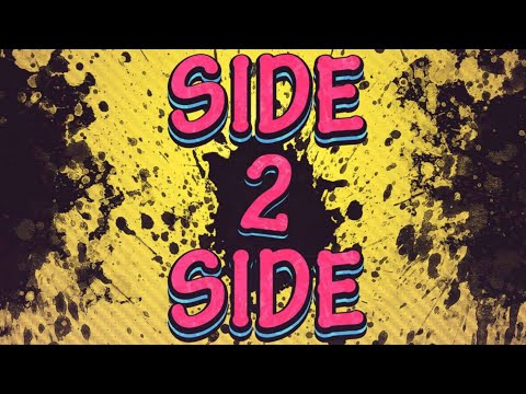 INF1N1TE-Side 2 Side (Play Me Records) [FREE DOWNLOAD]