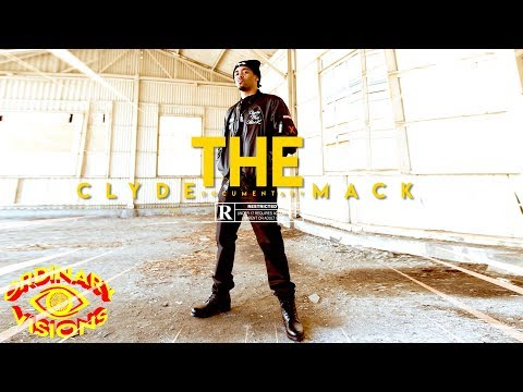 Clyde The Mack - Live From Oakland Documentary || Dir. @SUPERGEBAR