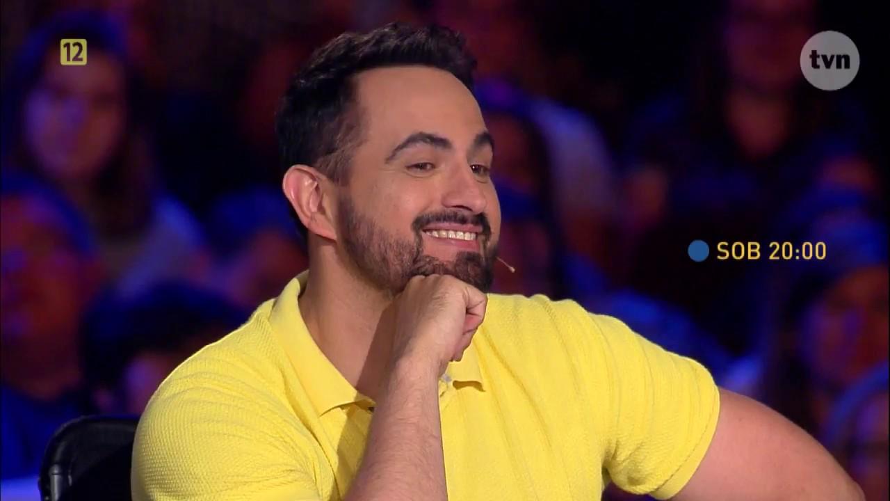"""Na castingu w Warszawie był szał! Oglądaj """"Mam Talent!"""" w sobotę o 20:00 w TVN!"""