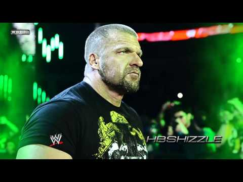 """2013-2015: Triple H 13th WWE Theme Song - """"King of Kings"""" + Download Link"""
