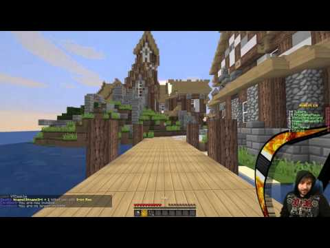 Minecraft Ölüm Kalım Maçı