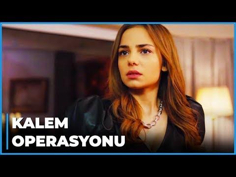 Ceren, Agah'ın Odasını Karıştırırken Yakalandı! | Zalim İstanbul 28. Bölüm