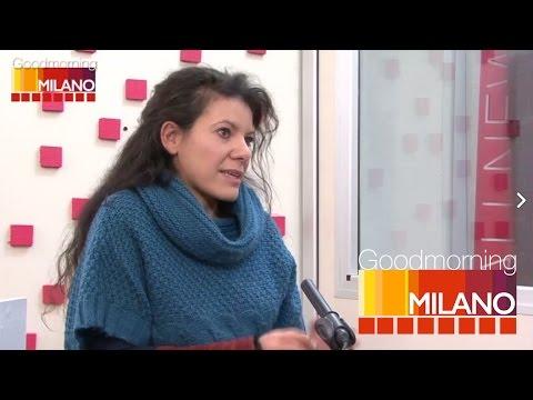 GoodMorning Milano 4-11-16 - Ospite Marianna Galeazzi