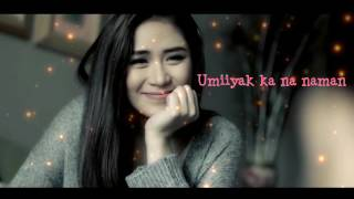 KAIBIGAN MO Lyrics- Sarah G. Ft. Yeng C