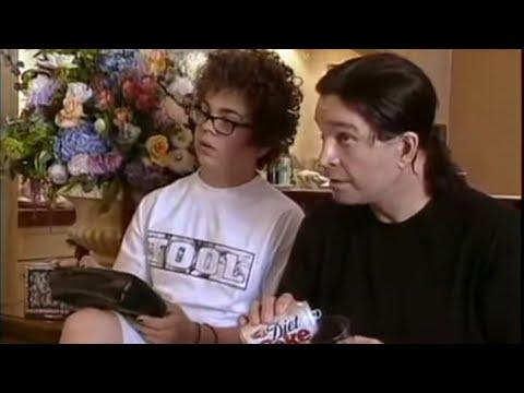 Ozzy Osbourne In Talks To Bring Back 'The Osbournes' Reality Show