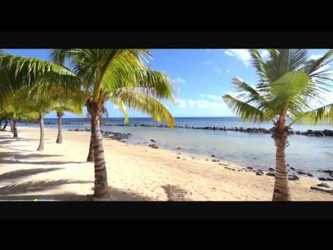 Refined beach front at The WestinTutle Bay Resort & Spa Mauritius