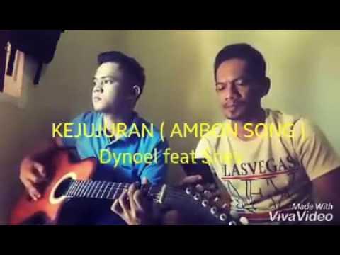 Ambon song