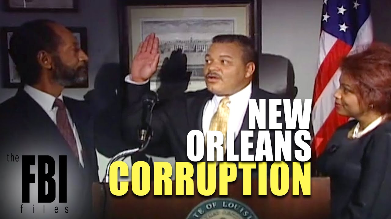 Police Corruption Went Too Far In New Orleans | The FBI Files