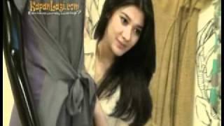 Naysila Mirdad Dapat Pacar Baru