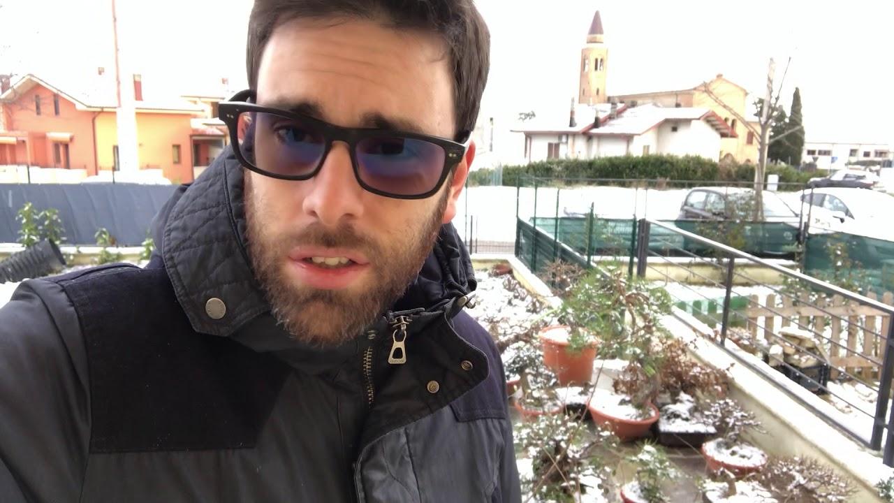 Come Annaffiare Un Bonsai In Inverno Youtube