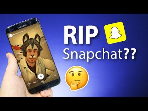 Whatsapp Status Y Facebook Stories Para Android Ya Están Aquí
