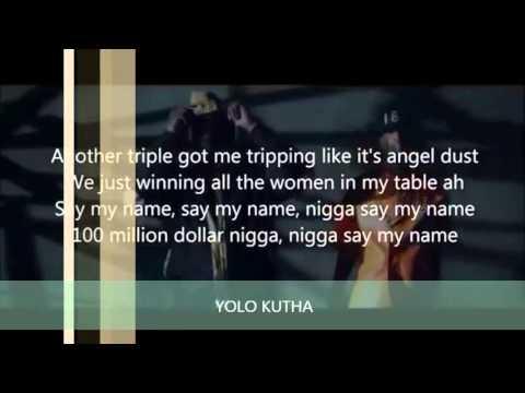 Tyga feat.Rick Ross - Dope Lyrics | Musixmatch