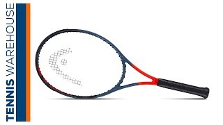 Head Graphene 360 Radical MP Tennis Racquet Review