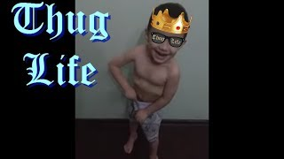 OS REIS DO THUG LIFE | THE KING OF THUG LIFE #33