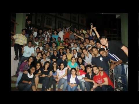 The IIM Shillong diary 2010-12