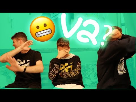 VINE 2?? (REACTING TO MY OLD VINES) *cringy*