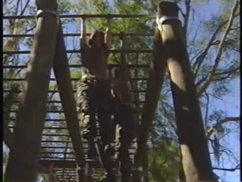 Official US Marine Corps USMC Recruit Training Boot Camp Vid